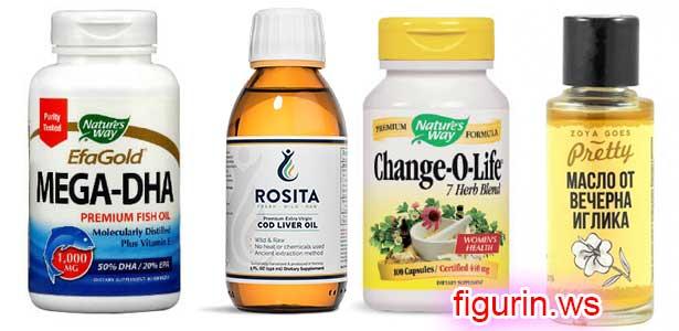 най доброто лекарство при менопауза