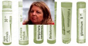 топли горещи вълни менопауза лечение хомеопатия - 01