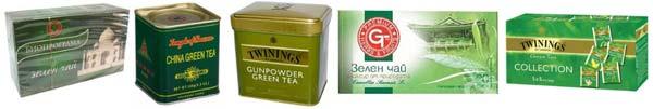 Зелен чай: Хапчета за отслабване на билкова основа - 0123