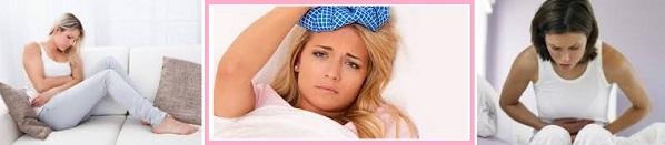 ПМС, естроген, прогестерон, хормони