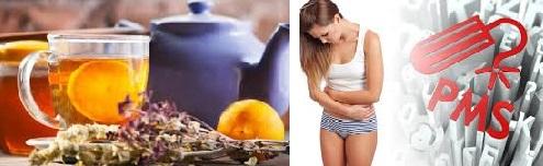 ПМС, менструация, лечение, билки, Фигурин,