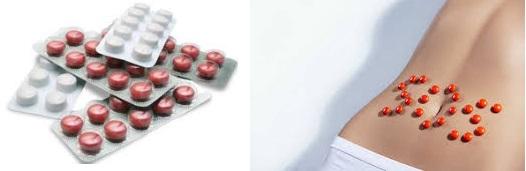 Лечение на ПМС, лекарства, терапия, Билки, Фигурин