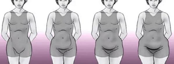 наднормено тегло, менопауза, надебеляване, отслабване