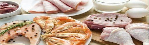 Диети за отслабване, протеинова диета
