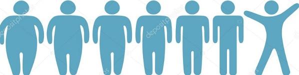 докторска диета, отслабване, фигурин