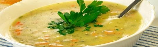 супа за отслабване