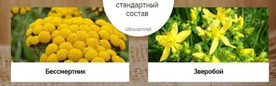 билкови сборове за лечение на бъбреци