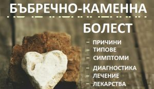 камъни в бъбреците, бъбречно-каменна болест