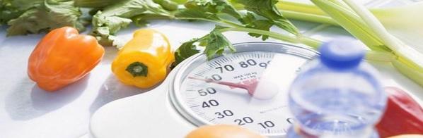 Ускоряване на метаболизма