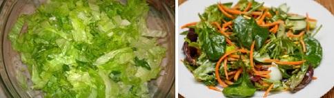 Залагаме на листните при диетата на Ваня Червенкова