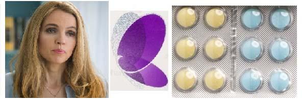 Клименум: таблетки за ден и нощ при менопауза. Качествени съчетания с билки